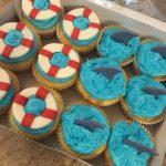 Cupcake recipes, Cookie Recipes, Coastal Desserts, Dessert Recipes, Yummy Desserts, Delicious Desserts, Popular Pin, Recipe Ideas