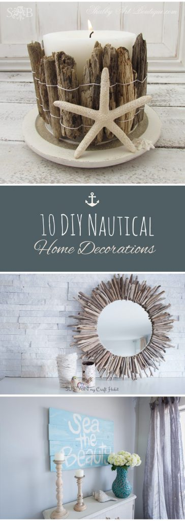 DIY Home, Coastal Home Decor, DIY Coastal, Coastal Home, Popular Pin, DIY Everything, DIY Home, Coastal Decor, Nautical Home Decoratons, DIY Beach Projects, Beach Decor Projects, Interior Design Hacks, Home Improvement DIY Projects #CoastalHome #CoastalHomeDecor #DIYHome #DIYDecor #HomeDecor #EasyHomeDecor #DIYHomeDecor