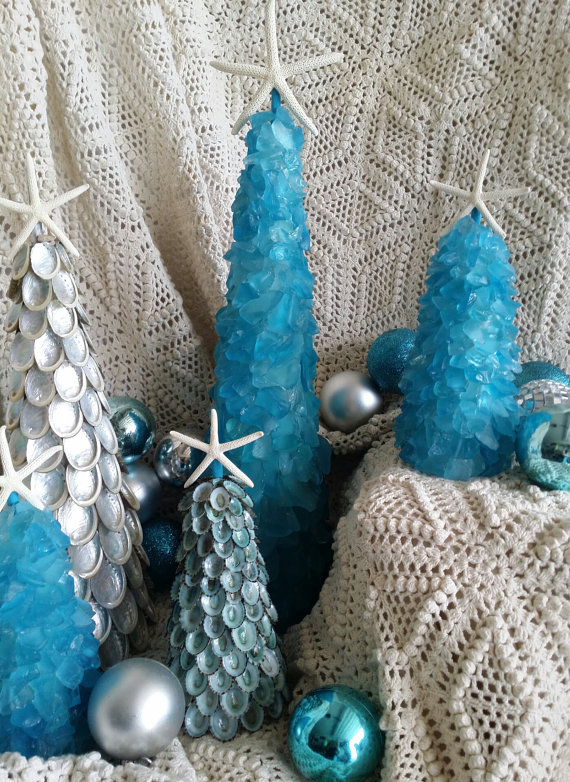 Coastal Christmas Decor, Coastal Christmas, DIY Holiday, Holiday Decor, Coastal Holiday, DIY Christmas, Christmas Decor, DIY Holiday Decor, Popular Pin