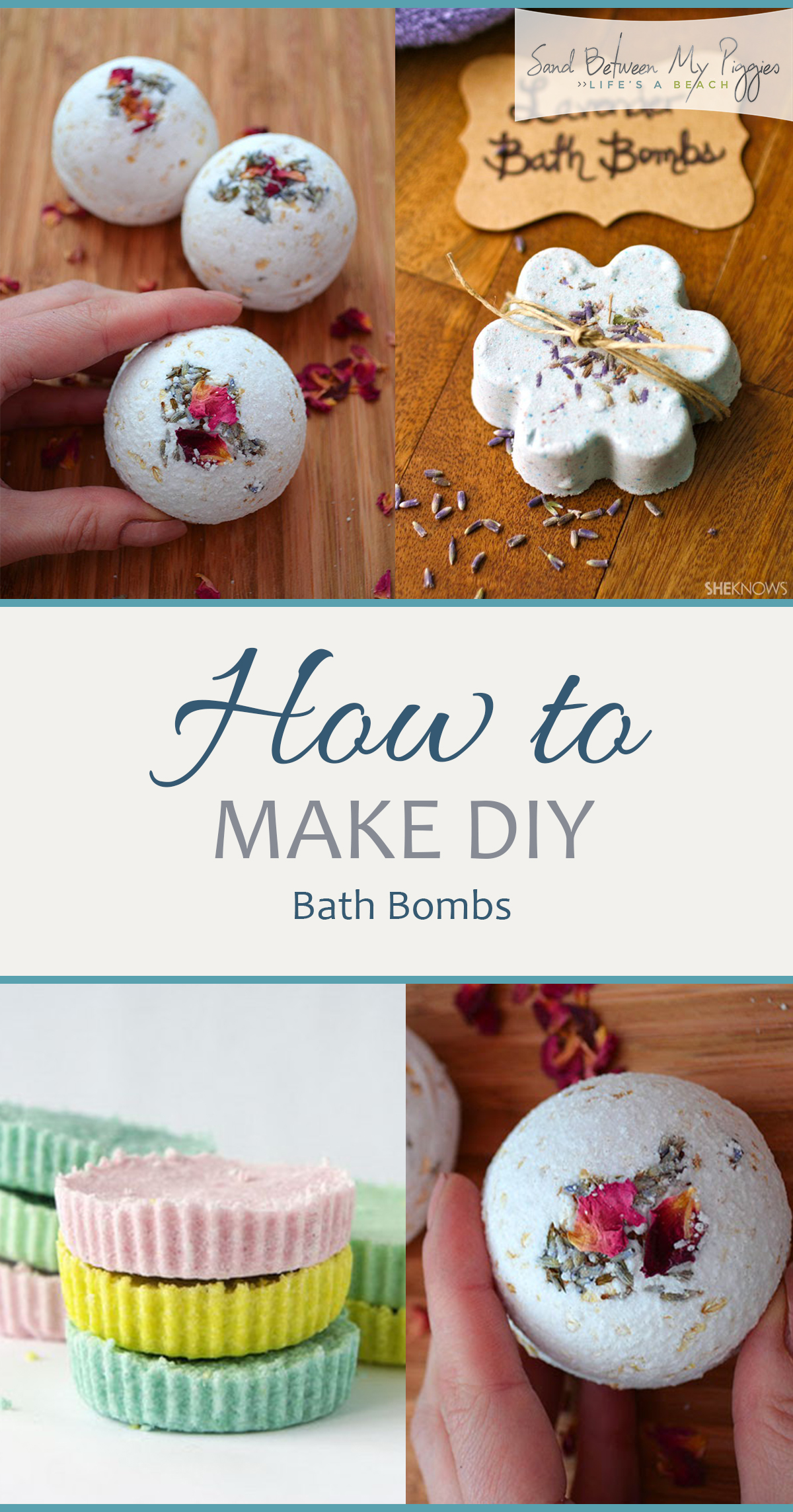 DIY Bath Bombs, How to Make DIY Bath Bombs, Craft Ideas, Easy Homemade Bathbombs, Handmade Bath Bombs, Popular Pin