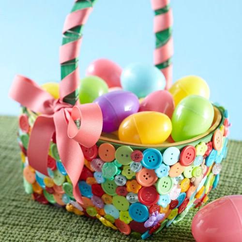 Homemade Easter Baskets, Handmade Easter Basket Projects, Easter Decor, Decorating for Easter, Easter Gift Ideas, Easter Baskets for Kids, Unique Easter Basket Ideas, Popular Pin
