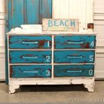 How to Repurpose a Boring Dresser| Dresser Projects, Repurpose Projects, How to Repurpose Furniture, Repurposing Furniture, How to Repurpose Old Dressers, Cool Ways to Repurpose Old Dressers, Popular Pin