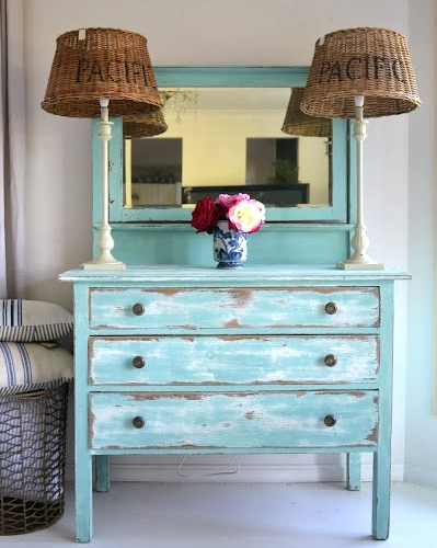Weather Your Paint Finish, Simple Ways to Weather Your Paint Finish, DIY Home Decor, DIY Painting Projects, DIY Furniture Projects, Painted Furniture Projects, How to Weather Paint