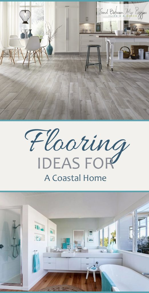 Flooring Ideas, Coastal Flooring, Coastal Home Decor, Coastal Flooring Hacks for the Home, Flooring for Coastal Home, Home Flooring, Home Flooring Ideas, Popular Pin