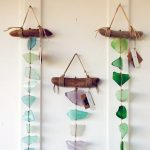 Incredible Sea Glass Crafts for the Coastal Home| Sea Glass Crafts for the Home, Sea Glass Crafts, Crafts for the Home, Sea Glass DIYs, DIY Home Decor, Home Decor Crafts, Sea Glass Home Decor, How to Reuse Sea Glass, Popular Pin