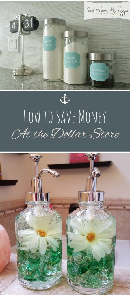How to Save Money At the Dollar Store| Dollar Store, Dollar Store Hacks, How to Save Money, Money Saving Tips, Cheap Crafts, Inexpensive Crafts. #DollarStore #CheapCrafts #InexpensiveCrafts #CheapDIYs