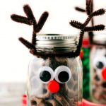 Easy to Make Mason Jar Christmas Gifts| Mason Jar, DIY Mason Jar, Mason Jar Gifts, DIY Mason Jar Gifts, Christmas Gifts, Easy Christmas Gifts, Handmade Christmas Gifts, Gift Ideas. #ChristmasGifts #MasonJarGifts #MasonJarCrafts #HomemadeGifts