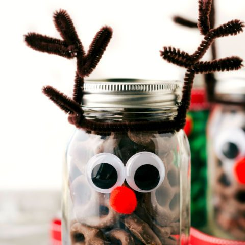 Easy to Make Mason Jar Christmas Gifts| Mason Jar, DIY Mason Jar, Mason Jar Gifts, DIY Mason Jar Gifts, Christmas Gifts, Easy Christmas Gifts, Handmade Christmas Gifts, Gift Ideas. #ChristmasGifts #MasonJarGifts #MasonJarCrafts #HomemadeGifts