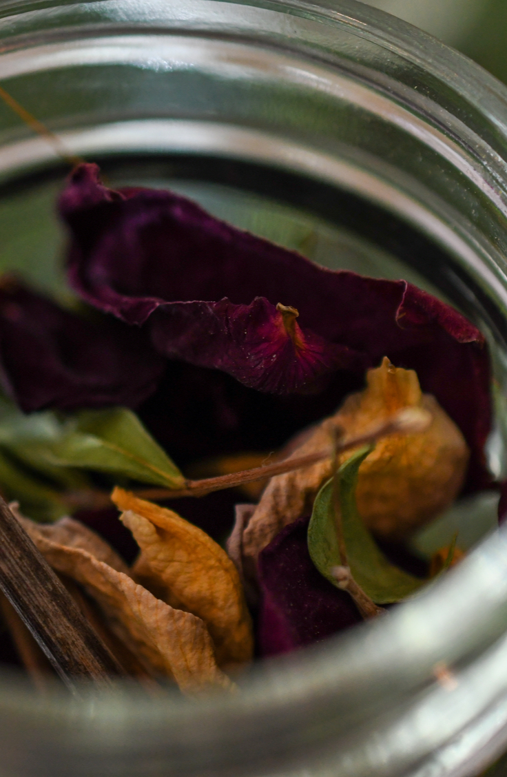 If you share my love of the scents, here are a few of my favorite DIY potpourri recipes. These are incredible because they'll make your home smell like Williams-Sonoma! This springtime simmer will make your home smell amazing.