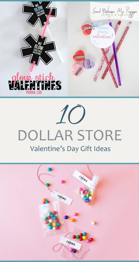 10 Dollar Store Valentines Day Gift Ideas| Valentines Day Gifts, Gift Ideas, Dollar Store, Dollar Store Gifts, Dollar Store Gift Ideas, Valentines Day DIY Gifts, Gifts, Gifts for Kids #DollarStore #DIYGifts