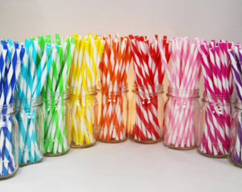 Did You Know You Could Do This With Straws?  Straws, Uses for Straws, What to Do With Straws, Life Hacks, Home Hacks, Popular Pin #Straws #StrawHacks
