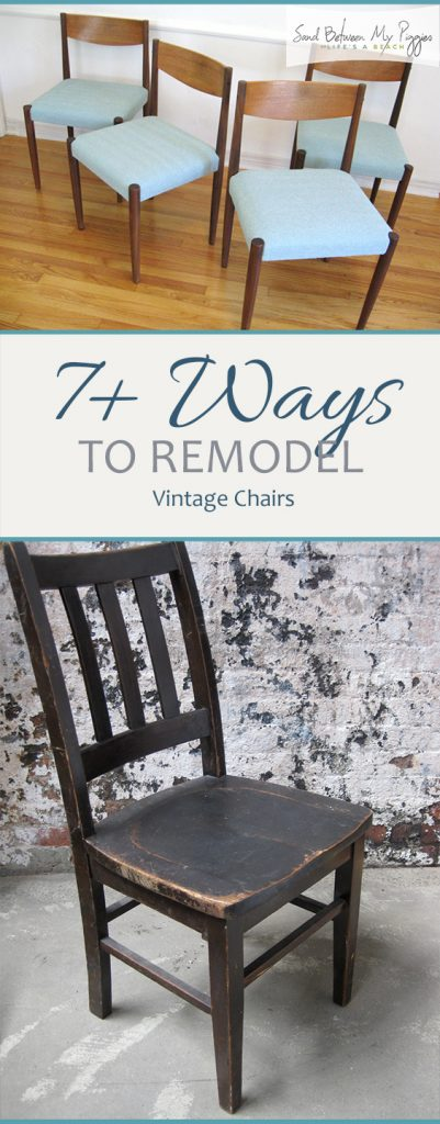 Terrifically beautiful ways to remodel all of your old vintage chairs.| Vintage Chairs, Remodel Vintage Chairs, How to Remodel Vintage Chairs, DIY Chairs, Painted Furniture, Painted Furniture Projects, Furniture DIYs, DIY Home Decor, DIY Furniture, Furniture Decor, Home, DIY Home, DIY Home Decor, Remodel Your Home, How to Remodel Your Home, Popular Pin #RemodelYourHome #DIYHome #DIYHomeDecor