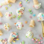 10 Lucky Charm Dessert Recipes That Are Magically Delicious| Dessert Recipes, Lucky Charm Dessert Recipes, DIY Dessert Recipes, St Patricks Day Dessert Recipes, Delicious St Patricks Day Desserts, St Patricks Day Holiday Desserts, Holiday Dessert Recipes, Quick and Easy Holiday Desserts, Popular Pin #LuckyCharms #Dessert #StPatricksDayDesserts #DessertRecipes #HolidayRecipes