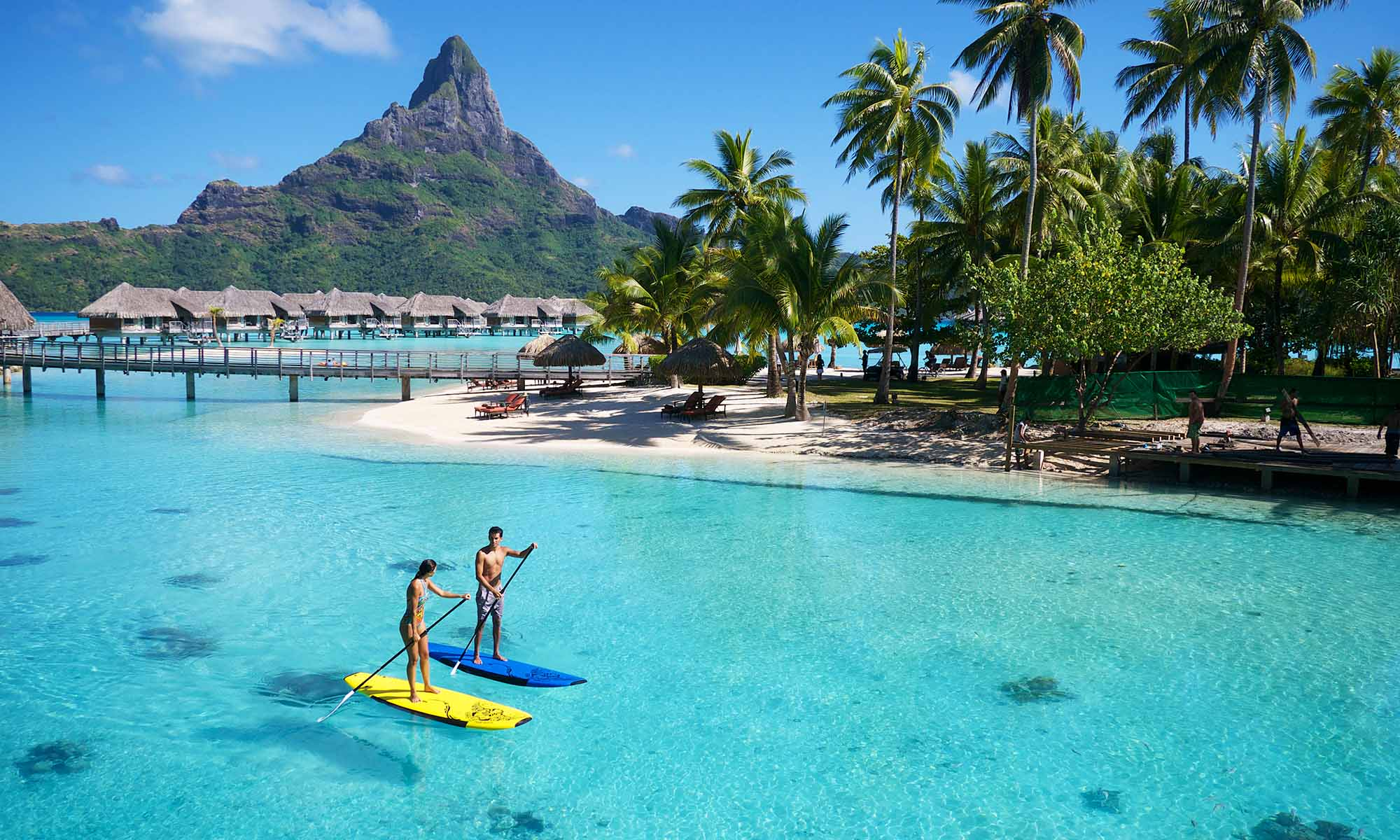 What to Do When In Bora Bora| Bora Bora Travel, Travel, Travel Ideas, Fun in Bora Bora, What to Do In Bora #Travel #BoraBora