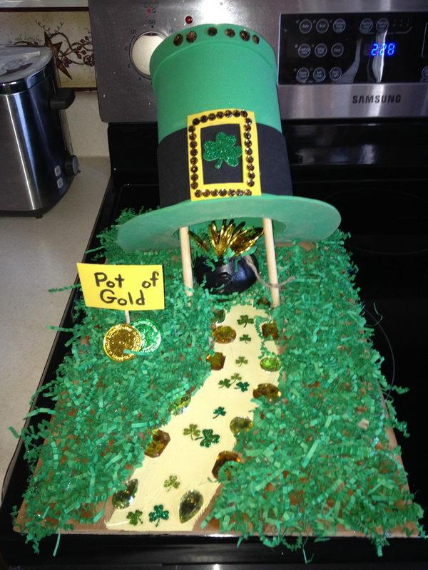 10 Ways to Catch A Mischevious Leprechaun| St Patricks Day, St Patricks Day Games, Holiday Games, Holiday Party Games, Leprechaun Traps, DIY Leprechaun Traps, Popular Pin #LeprechaunTraps #StPatricksDay #DIY