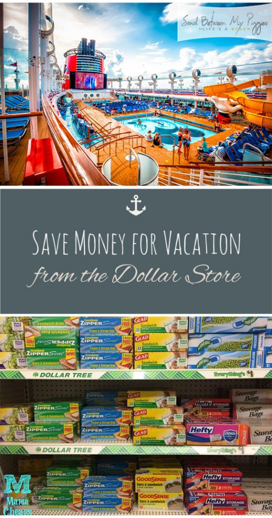 Save Money for Vacation from the Dollar Store| Dollar Store Hacks, Dollar Store Vacation Items, Dollar Store Vacation Hacks, Dollar Store Vacation, Vacation, Vacation Packing List #DollarStoreHacks #DollarStoreVacationHacks, #DollarStore