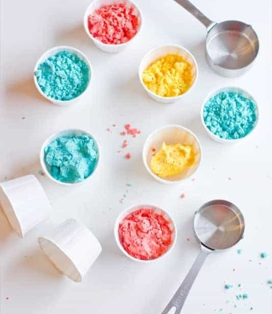 DIY Moon Sand Recipes| Moon Sand, Moon Sand DIY, Moon Sand Recipe, Moon Sand Recipe 2 Ingredients, Moon Sand Kids, Kids Moon Sand #MoonSand #MoonSandDIY #MoonSandKids #KidsMoonSandRecipe