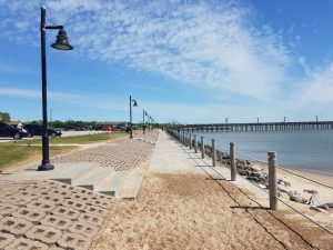 Here is a guide to Galveston beaches! Find the perfect beach destination for your next vacation! There are beaches for a variety of interests!