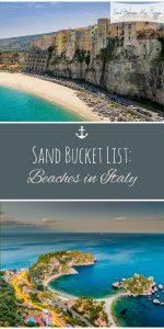 Beaches in Italy | Italian Beaches | Beach Vacation in Italy | Beach Vacation Destinations | Italian Beach Vacation | Beaches | Italy
