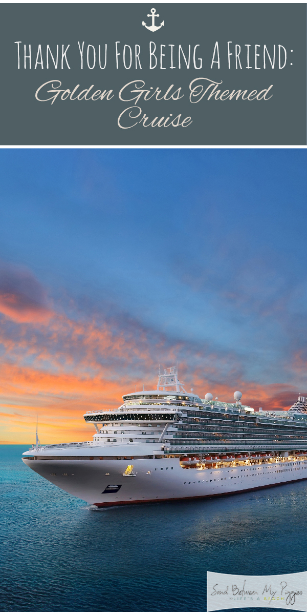 golden girls | golden girls themed cruise | themed cruise | cruise | vacation | travel