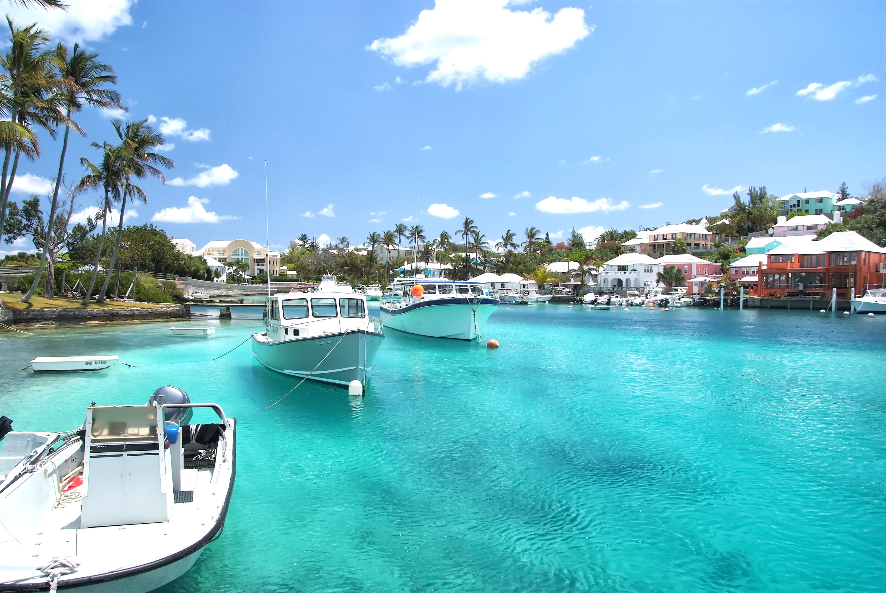 bermuda | bermuda attractions | free things to do in bermuda | affordable things to do in bermuda | destinations | vacations