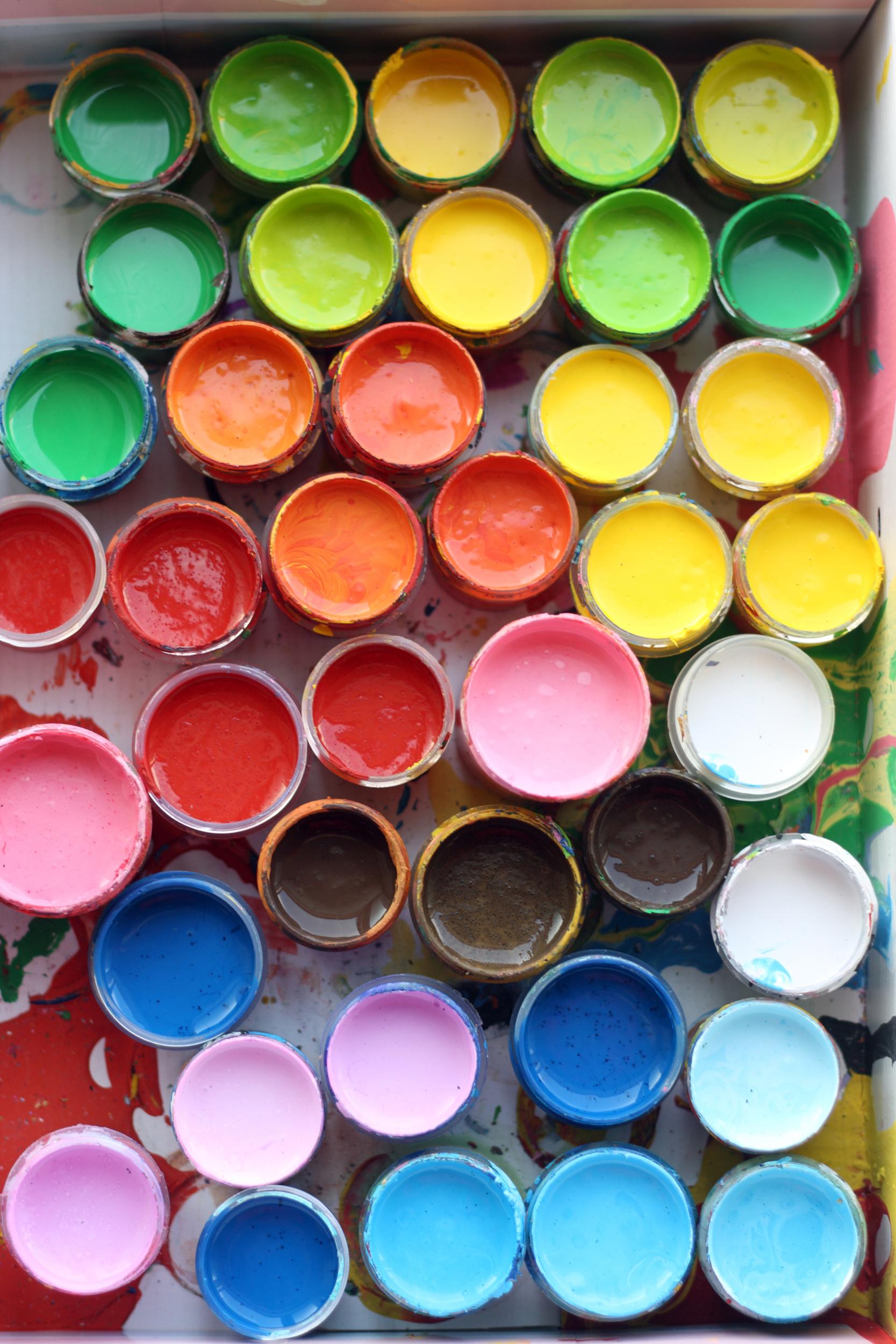 paint | body paint | beach | beach day | body paint for the beach | beach body paint | personality | express your personality