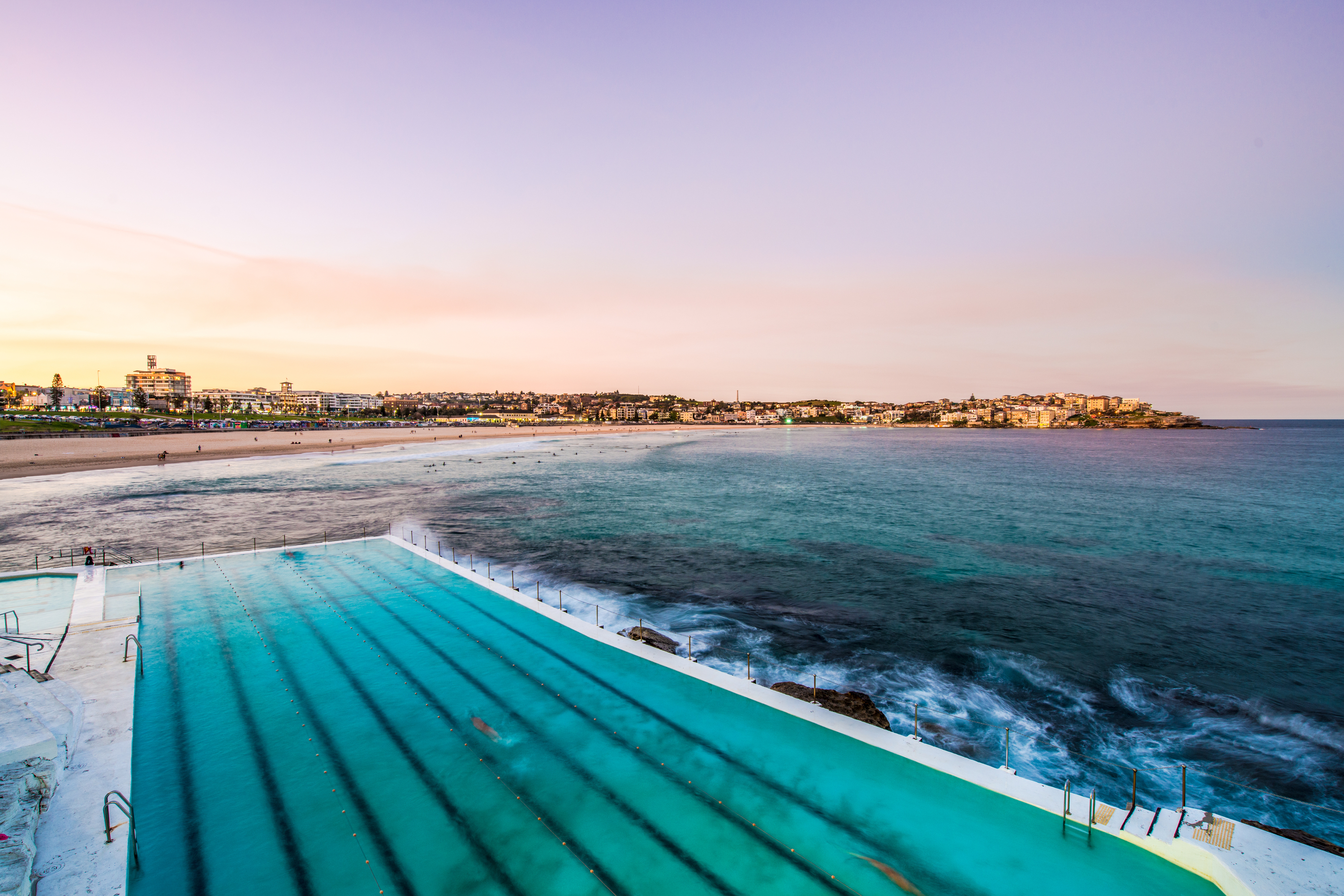 If you're looking for a perfect beach vacation destination, look no further than Bondi Beach in Australia! You will love it. Here's everything you need to know about Bondi Beach.