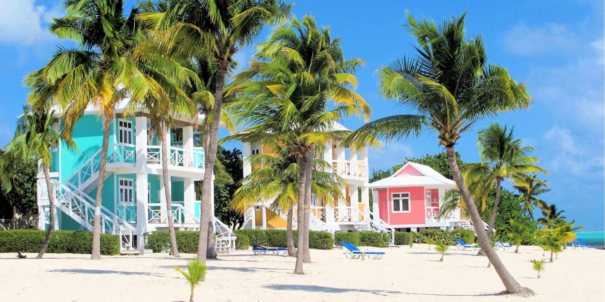 Have you ever visited the Cayman Islands? Talk about the perfect place. Nice weather, not too expensive, and not too far away.