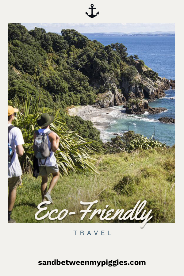 You've all heard the term, tread lightly. Well, that applies to travel as well. Today's travel tips are all about reducing your carbon footprint when you wander. If you want to become an eco-friendly traveler, read this post to learn ways that you can easily adapt. See the world without destroying it. Do your part! #ecofriendlytravel #reducecarbonfootrprinttips #travelers