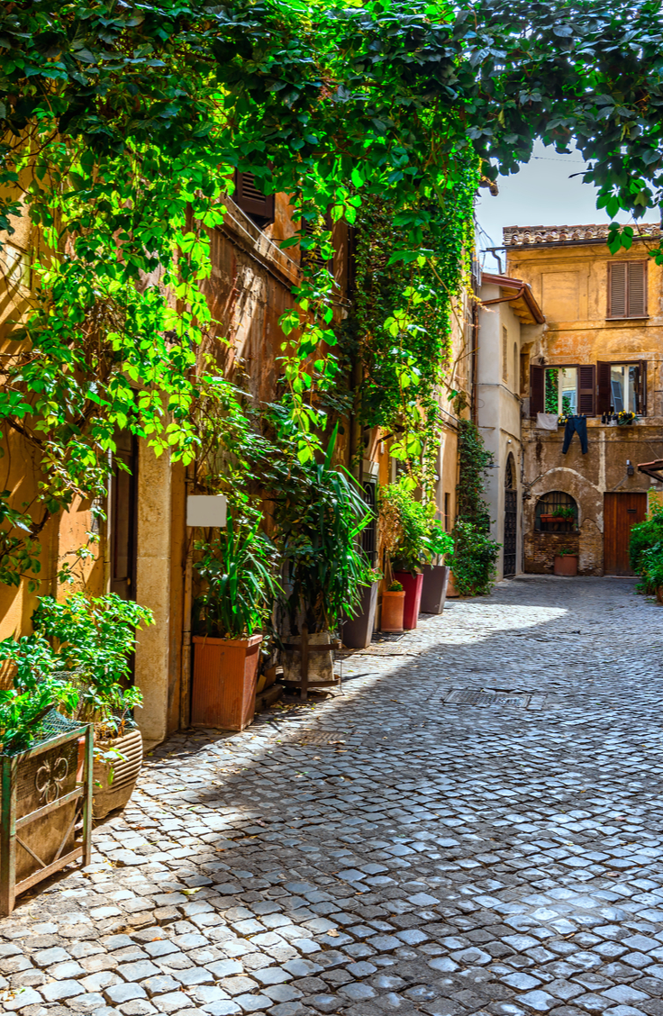 Have you always dreamed of visiting Rome? Well, guess what? Now is as good of a time as any to get your feet wet in the history (and experience) of Rome, Italy. We'll even tell you how to travel to Rome on a budget.