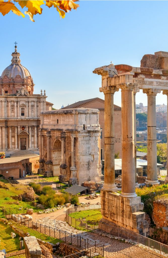 Have you always dreamed of visiting Rome? Well, guess what? Now is as good of a time as any to get your feet wet in the history (and experience) of Rome, Italy. Not only can you immerse yourself in works of art from centuries ago, but you can indulge yourself in plenty of wine and food. Who doesn't like that? If you are planning to visit Rome, check out this list of amazing things to do.