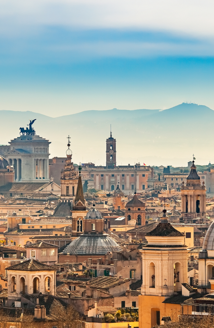 Have you always dreamed of visiting Rome? Well, guess what? Now is as good of a time as any to get your feet wet in the history (and experience) of Rome, Italy. We have the best list of things to do in Rome.