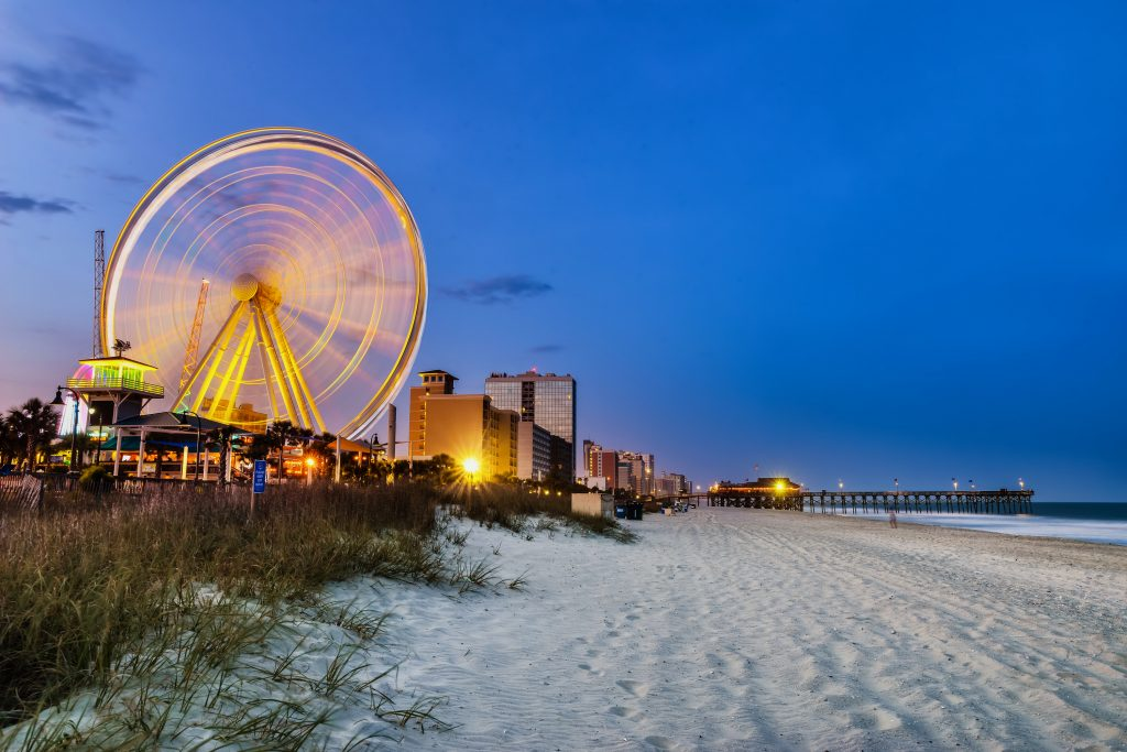 Isn't it wild that Spring break will be here sooner than expected? It seems like it was just Christmas! But a great Spring Break vacation doesn't have to cost a fortune! Check out my list of the cheapest Spring Break destinations. But don't worry, these cheapest Spring Break destinations are all gorgeous. Check out Myrtle Beach, SC. You will love it there!