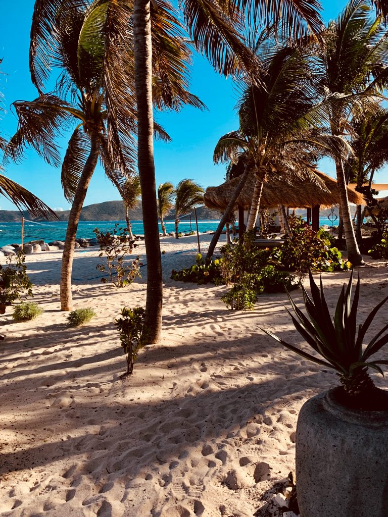 If you're eager to get out and see the world, consider heading to the British Virgin Islands. Here's what you should do if you're planning a vacation there. Add these items to your sand bucket list! Check it out!
