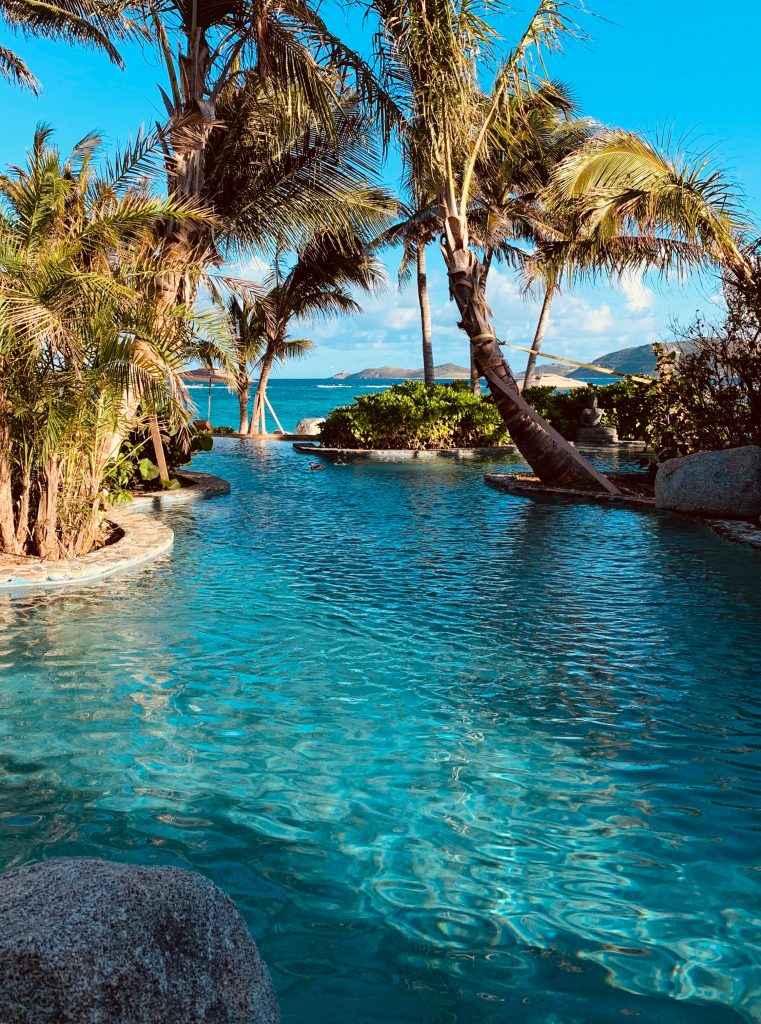 If you're eager to get out and see the world, consider heading to the British Virgin Islands. Here's what you should do if you're planning a vacation there. Add these items to your sand bucket list! Take a look!