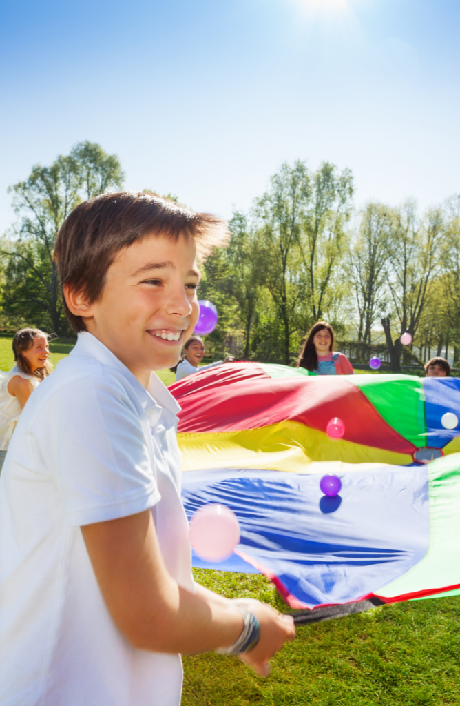Summertime will be here before we know it and I can't wait to do all the fun summer activities with my kids. Regardless of if you are planning on spending your time at home, outside, or in the pool, there is a great summer activity on this list for everyone. Your family will love these games!