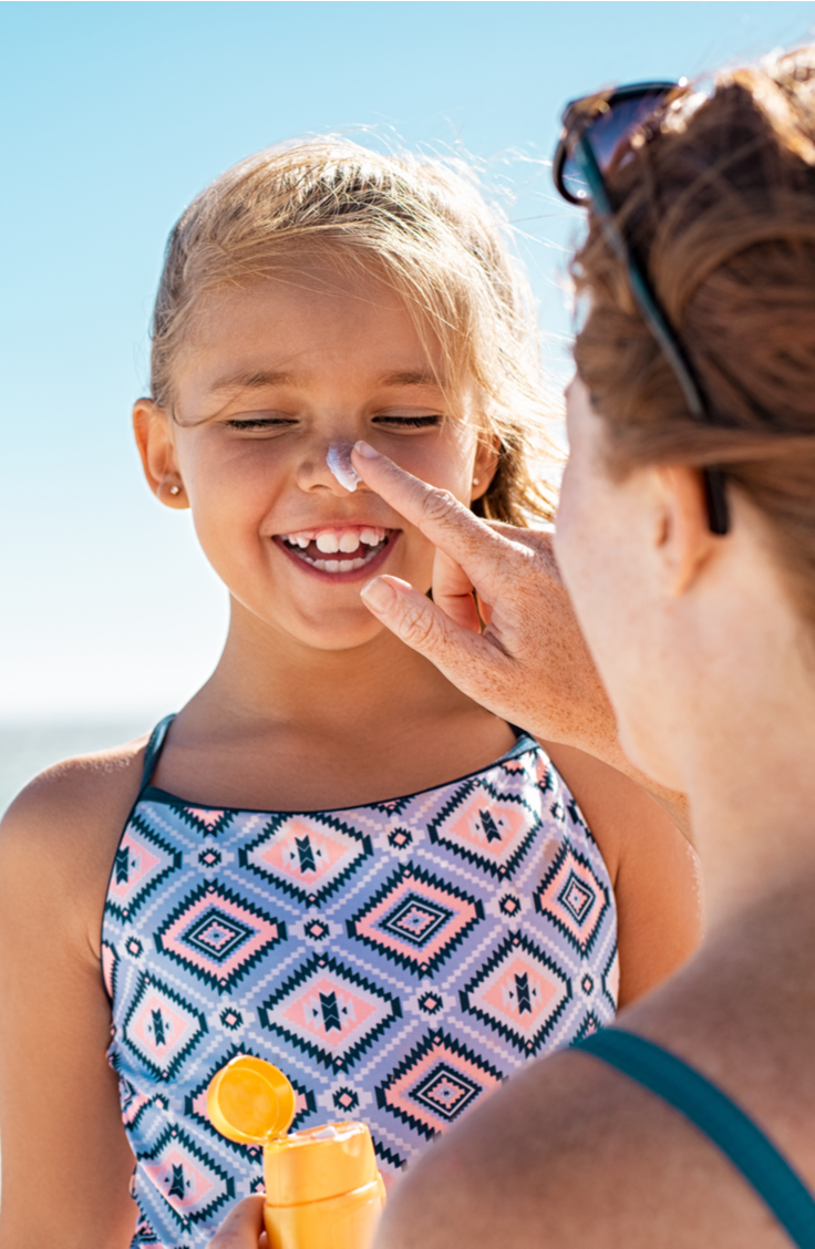 Now that the weather is warming up and the UV rays are stronger, wearing sunscreen has never been so important. But instead of using the store-bought kind, I recommend making your own DIY sunscreen. You'll feel good about spending the day in the sun!