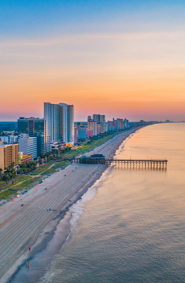 If you've never been here, the US has tons of incredible beach destinations...you just have to know where to look! Plan your next trip at one of these incredibly affordable US beach travel destinations on the East Coast. You and your family will have the best time!