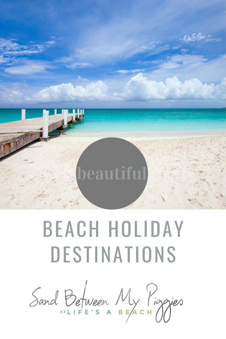 Who says you need a Christmas tree to celebrate the holidays? These beach holiday destinations have trees, palm trees that is, and they have sun, sand, and the sea. Couldn't ask for a better gift, right? These places are a must see. Keep reading to learn how your holidays could be at the beach. #traveldestinations #beachholidaydestinations #travelideas #beachholiday