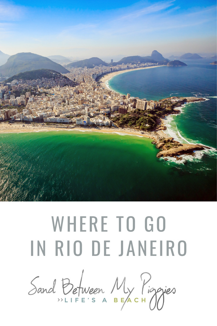 Sandbetweenmypiggies.com is the perfect place for anyone aching for a beach getaway! Get inspired for your next vacation with tons of travel tips! Don't miss these incredible beach suggestions in Rio De Janeiro!