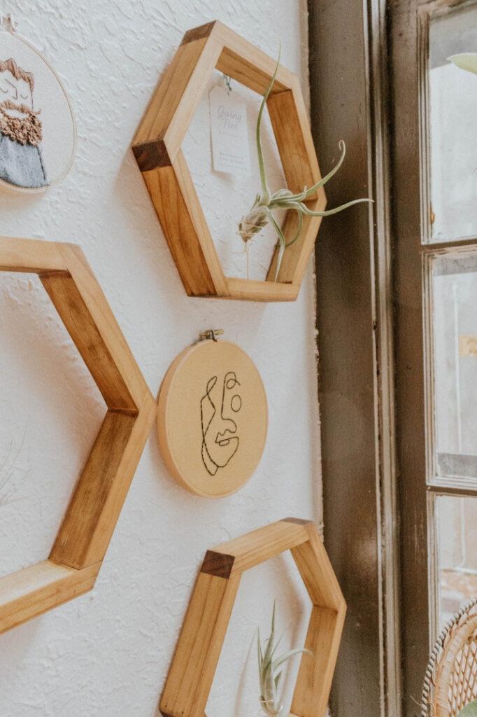 DIY Beeswax Wood Polish and Sealant