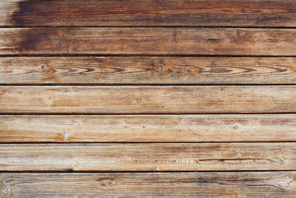 What to Do with Old Fence Boards