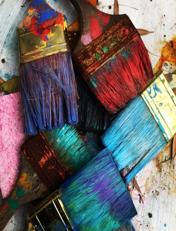 Determining the best paint for the furniture