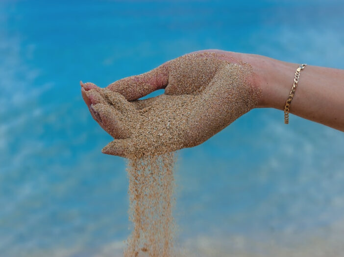 sand-based projects for your home