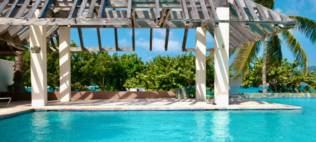 Book a personal concierge for the day at St. Thomas Virgin Islands