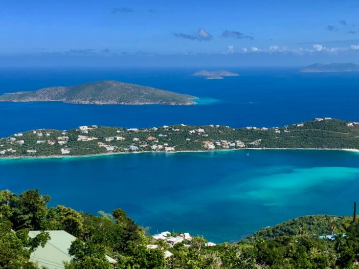 St. Thomas Virgin Island