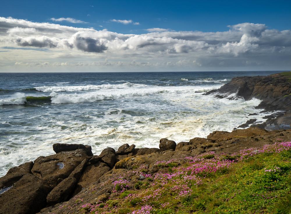 Perfect beach towns on the Oregon Coast