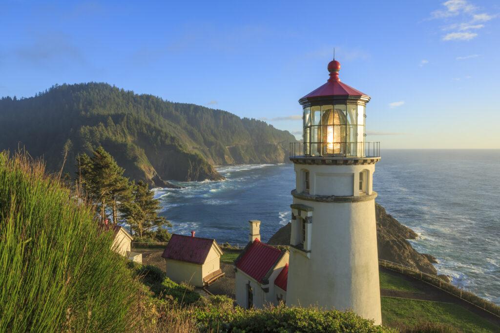 Best beach towns on the Oregon Coast