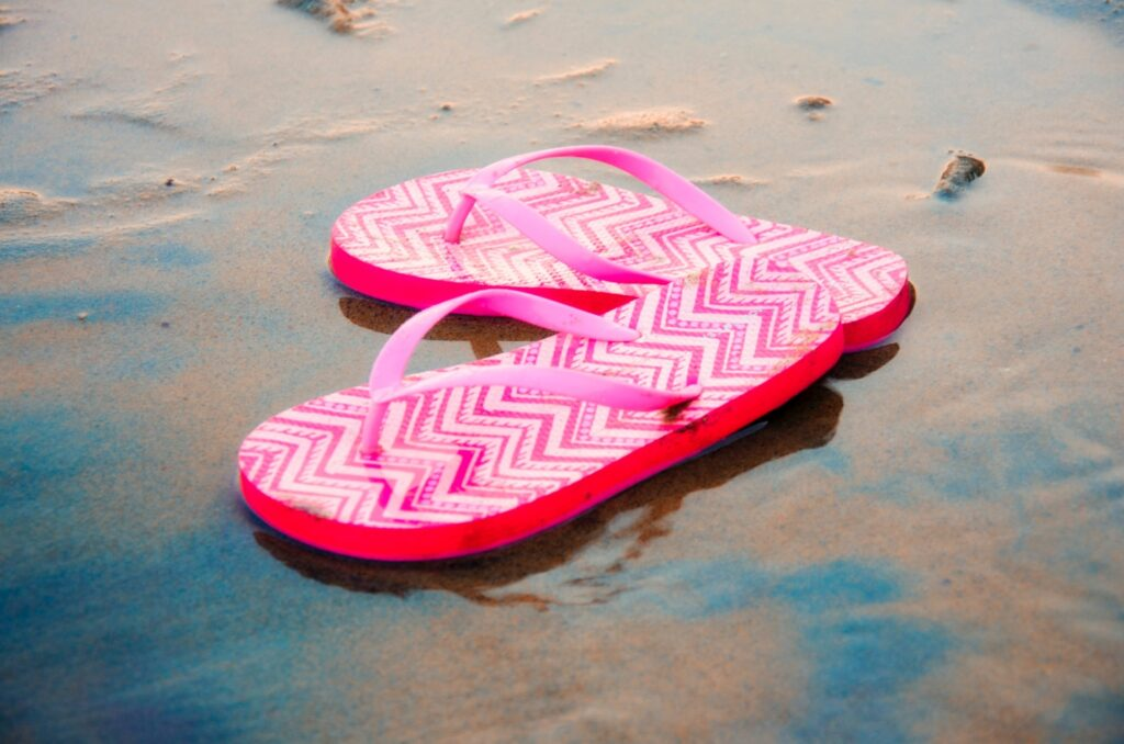 Make your beach days fun using various essentials
